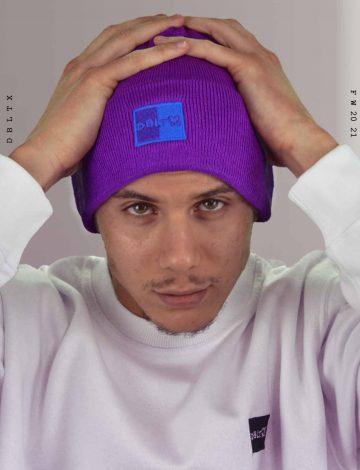 Cappello Beanie 90's